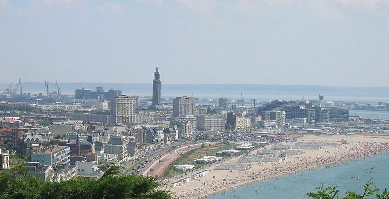 Entreprendre au Havre : quels atouts ?