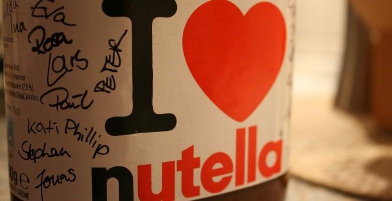 Exit la taxe Nutella à Villers-Ecalles (Seine-Maritime)