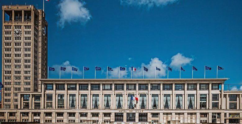 Retour au Havre pour Edouard Philippe